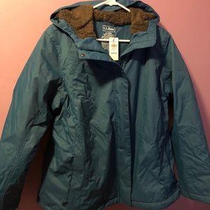 LLBEAN jacket
